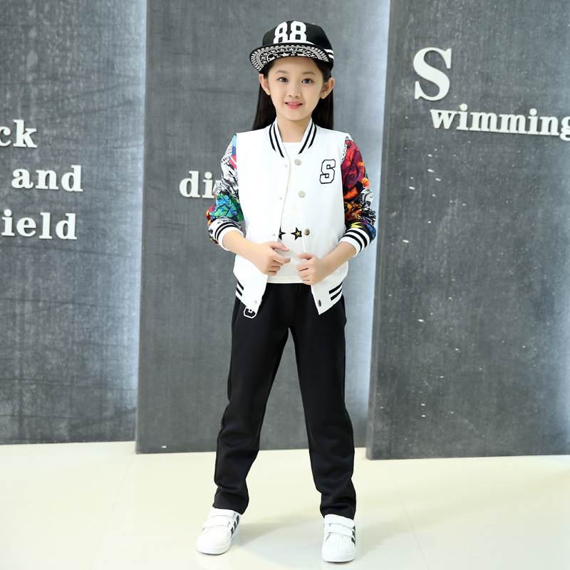 06979535 Autumn Winter Baby Boy Girl Baseball Jersey Set Toddler Kids Clothes Next  Vetement Enfant Minnie Sport Children Clothing Suit-in Clothing Sets from  Mother ...