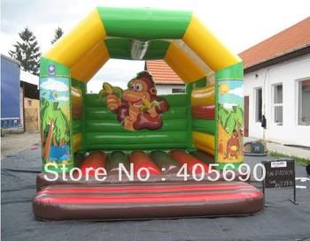 Mini nadmuchiwane zworka nadmuchiwany dla dzieci tanie i dobre opinie 3 lat Nadmuchiwany plac zabaw dla dzieci Plac zabaw na świeżym powietrzu Duża trampolina colorful customised animal