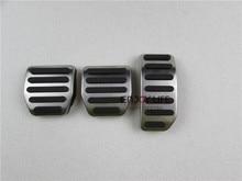 3 шт. газ топлива тормозная ножной педалью клатч комплект для Volvo XC60 S60 S80 V60 2009 — 2015 мт