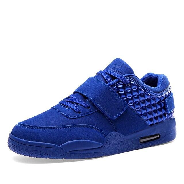 Hommes De Couleurs Occasionnels Mode Chaussures 10 Fc1JlK