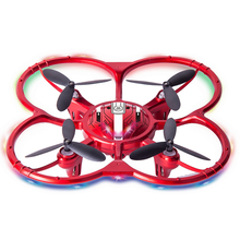 NEW flying remote control rc drone with HD camera WIFI FPV 6-axis gyro rc quadcopter with led light headless mode kids best gift