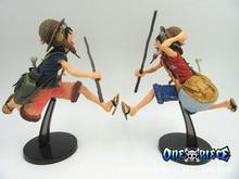 Anime One Piece Luffy SCultures 15cm/6″ BIG Figure Colosseum 4 Vol.1 Portrait of Pirates Monkey D Luffy Figure New