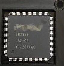 10pcs/lot TW2868-LA2-CR TW2868 QFP128 new цена и фото
