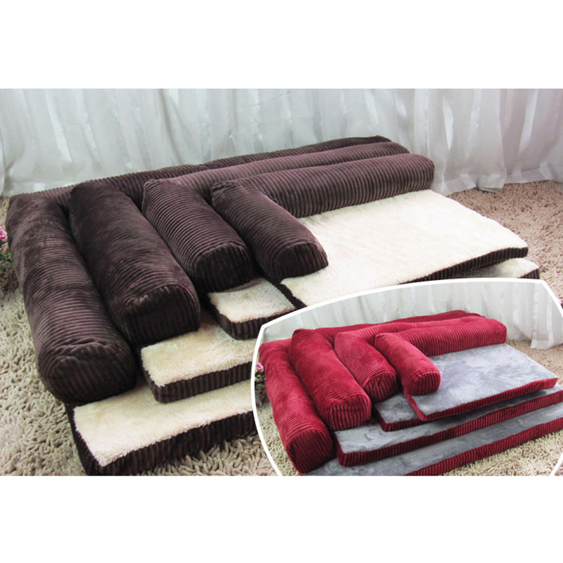 Top Quality Small Middle Large Breed Dog Bed Sofa Mat