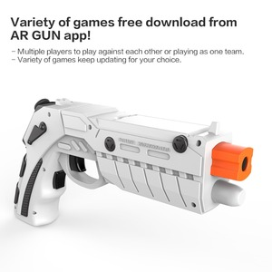 Image 3 - IPega Bluetooth spust pistoletu Joystick dla systemu Android iPhone telefon komórkowy kontroler Gamepad pad do grania do gier telefon komórkowy