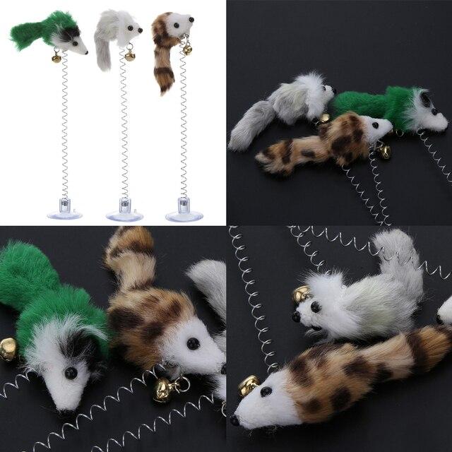 1/3Pcs Pet Cat Toy 2