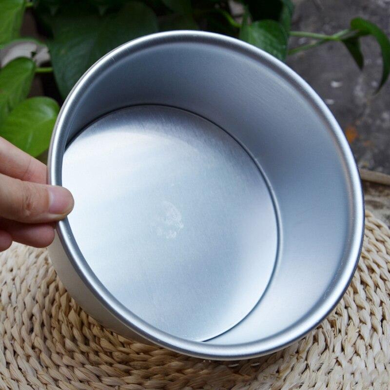 ≧Лидер продаж круглый Форма алюминиевый сплав Формы для ...