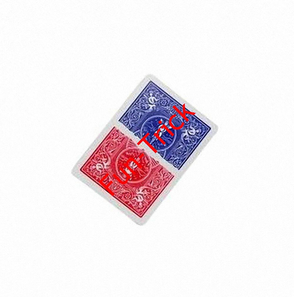 Color game trick - Free Shipping Color Division Magic Trick Close Up Magic China Mainland