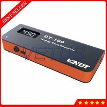 DT-100 0 00-4 50 D przenośny cyfrowy densytometr z NDT sprzęt do testowania poręczny gęstości metromierz tanie tanio NoEnName_Null Stałe Elektryczne 650Cd m2-320 000 Cd m2 (5000Lux - 1000 000Lux) 0 00-4 50 D* 3mm diameter 4 digit LCD + -0 03 D