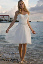Buy beach casual wedding dresses and get free shipping on AliExpress.com