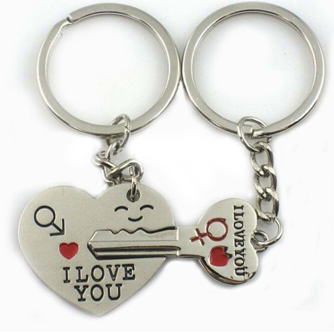 My Heart Keychain Wedding Favors And Gifts Wedding Souvenirs Wedding ...