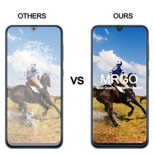 Image 4 - 2 pièces En Verre Trempé pour Samsung Galaxy A50 A10 A70 Protecteur Décran En Verre pour Samsung A50 A30 A20E A70 A60 A80 A20 A10 Verre