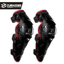 Protective Motorcycle knee pads Cuirassier Kneepad Protector Protection Off Road MX Motocross Brace Elbow Guards Racing