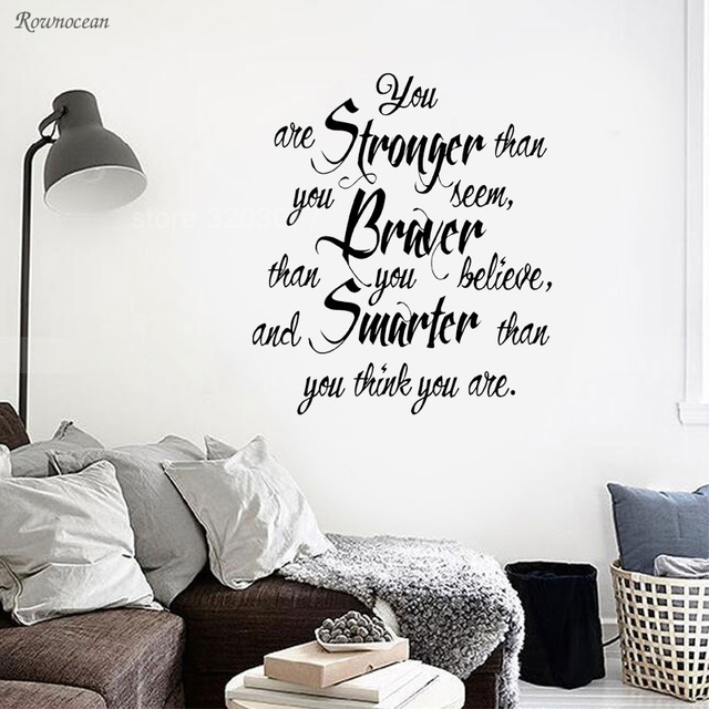 Successful Inspirational Quotes Vinyl Office School Room Decor Wall Sticker Motivational decals Art Wallpaper On The Wall H547