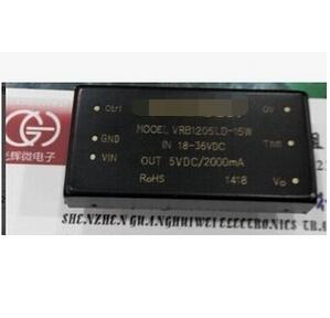 цены VRB1205LD-15W VRB1205LD 15 W VRB1205  5pcs