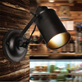 Kaigelin Loft Style Industrial Vintage LED Wall Lamp Light Retro Personality Wall Lights For Bar Home Lighting Aisle