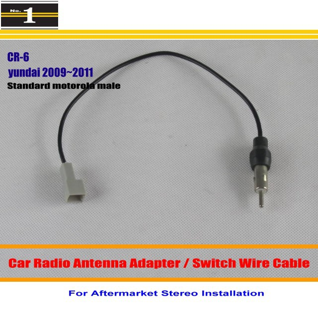 Online Buy Wholesale Hyundai Accent Radio Wiring From