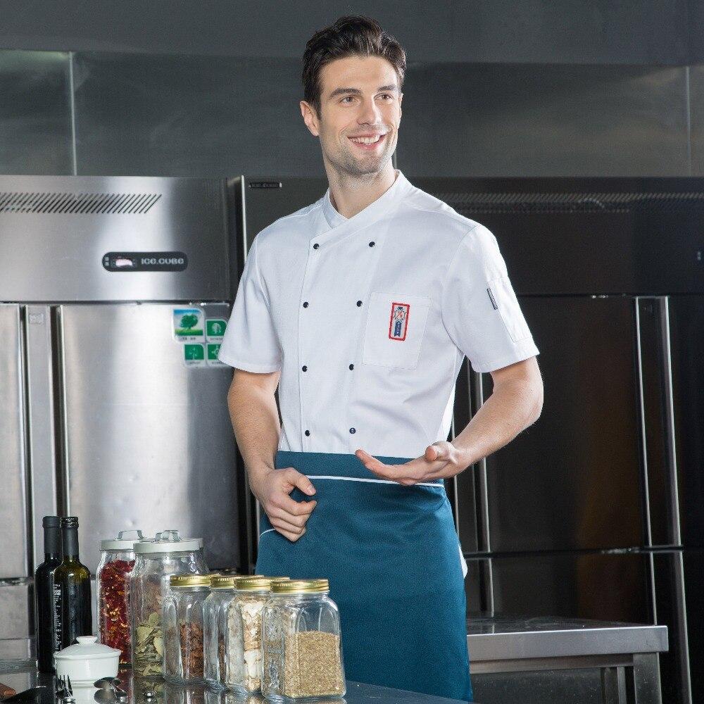 Home App Google Wishcom Customer Service Shopping Sites: Chef Work Uniforms Cake Shop Baking Womens Chef Coats