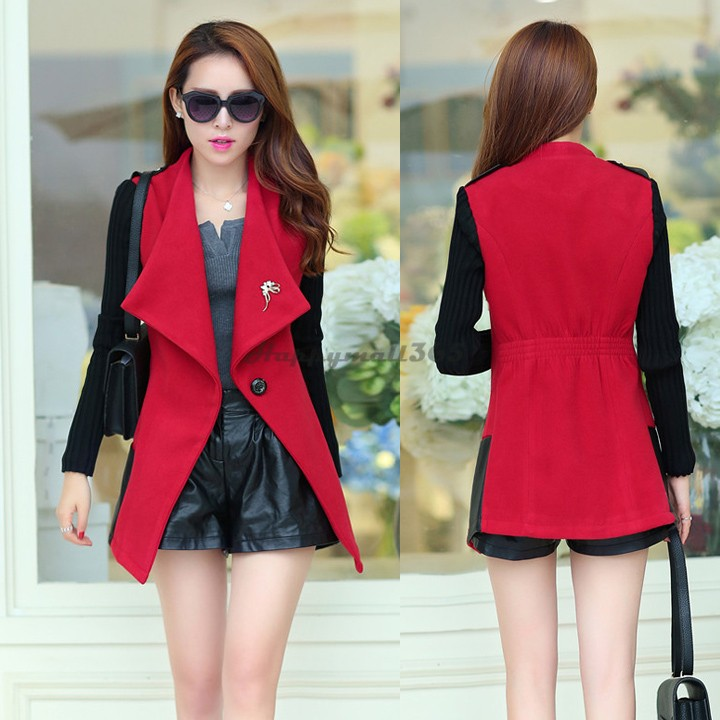 Women's winter designer coats – Modern fashion jacket photo blog