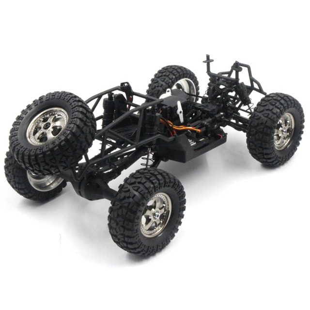 HBX 12889 1/12 2.4G 26km/h 4WD RC Truggy Thruster Off Road Desert Truck