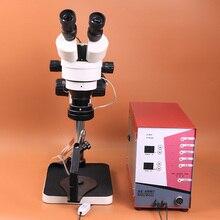 1 Stück CE Geprüft Dentallaborgeräte AX-AWM1 Dental Argon Punktschweißgerät für Prothesen & Schmuck Schweiß