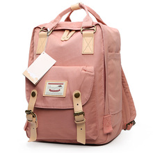 Famous Brand Design Women Waterproof Backpacks Classic Kanken Backpack for 14″ Laptop Bag Casual School Bags for Teenagers Girls