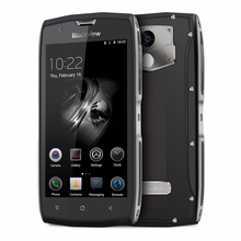 "Original Blackview BV7000 Pro 5,0 ""MT6750T Octa-core 4G LTE 13MP Kamera 4 GB RAM 64 GB ROM Wasserdichte Handy Fingerprint ID"