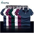 New Summer 2017 Men's Brand Polo Shirt For Men Designer Polos Men Cotton Short Sleeve shirt Brands jerseys golftennis WM01