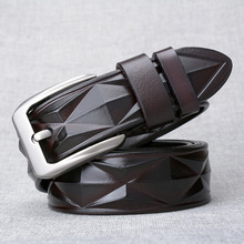 Top Genuine Leather Belt