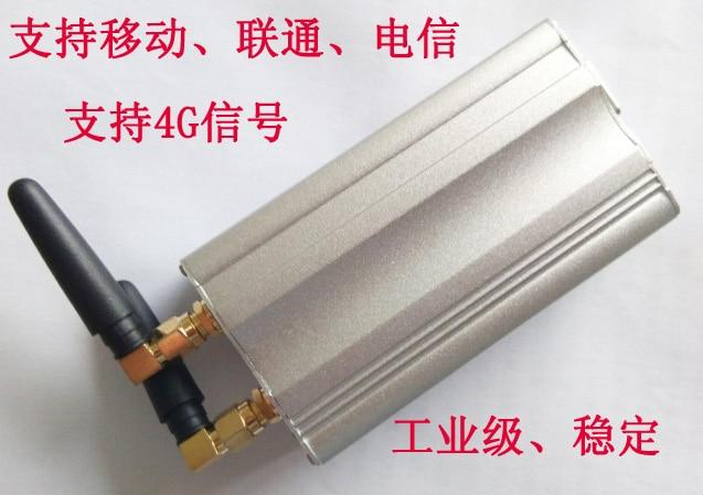 QL810 Industrial 4G Short Message Alarm Module Development Board SIM7600CE LTE All Netcom 7 Module