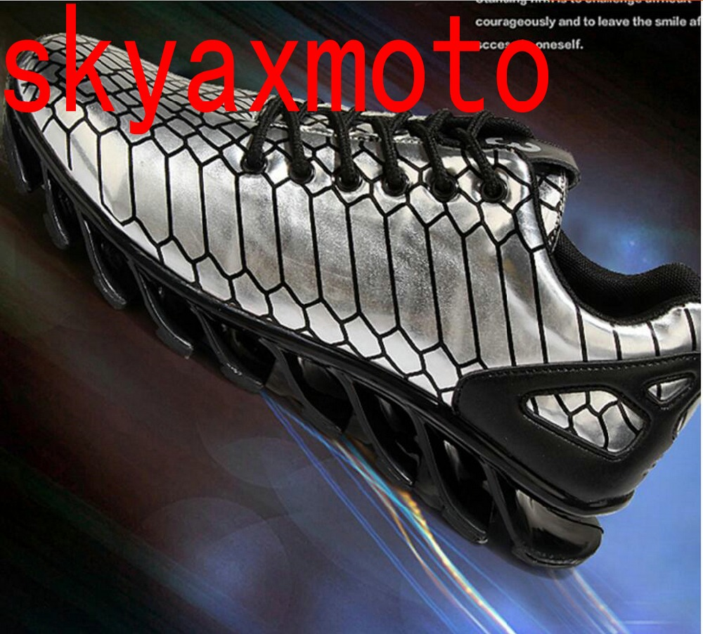 Skyaxmoto Men 's shoes autumn and winter shoes warrior blade men' s casual breathable Korean printing footwear shoes.. men