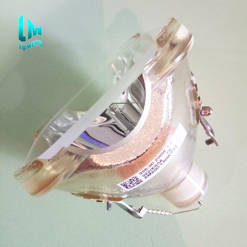 100% Originale Lmp H201 LMP H201 Lampada Del Proiettore Della Lampadina di Alta Qualità per Sony VPL VW85 VPL GH10 VPL HW10 HW20A VPL VW80 di Lunga Vita - 6