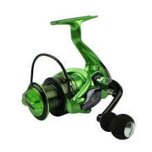HOT SALE!! 13+1 Bearing Balls Spinning reel fishing reel  5.5:1/4.7:1 spinning reel casting fishing reel lure tackle line