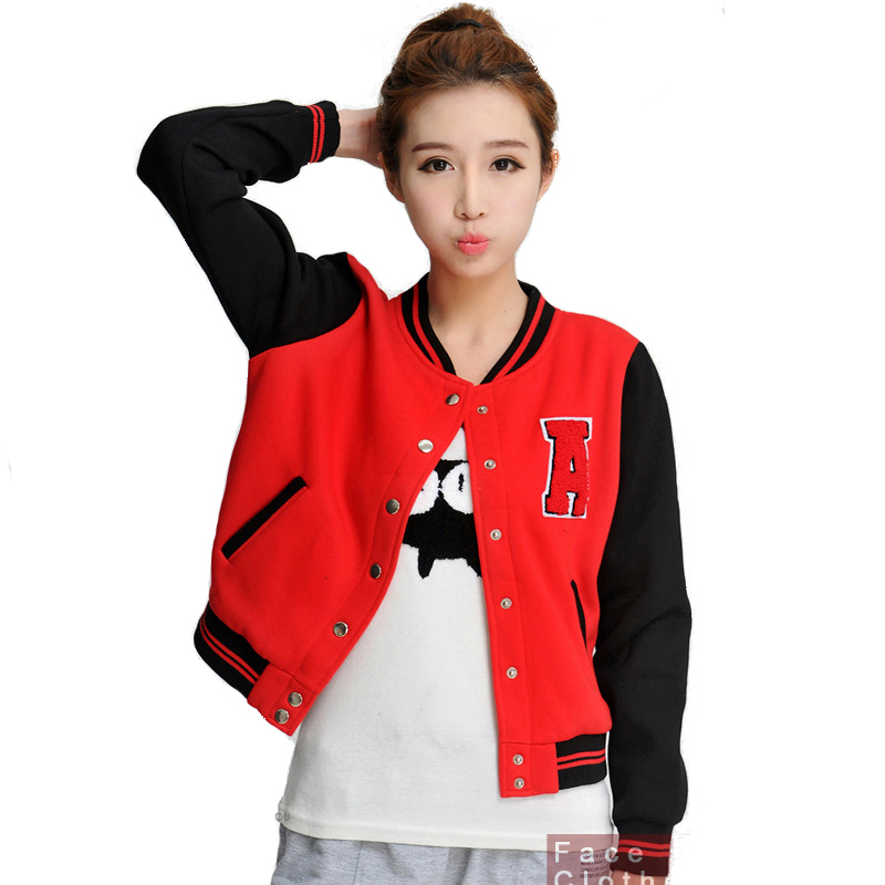 Buy baseball jacket