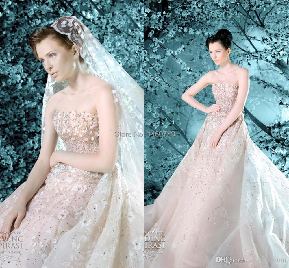Beautiful Michael Bridal Gowns Vignette - All Wedding Dresses ...