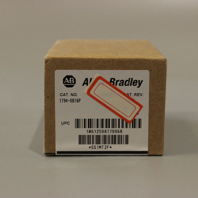 1794 OB16P 1794OB16P PLC Controller New Have in stock