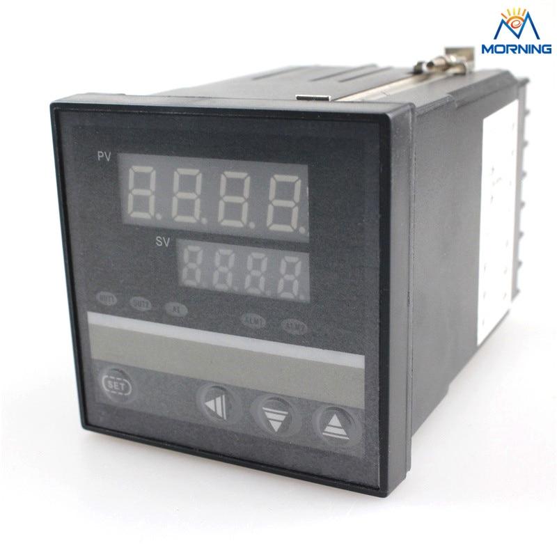 REX-C900 Intelligent PID Digital Temperature Controller, Tems