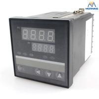 REX C900 Free Shipping Intelligent PID Digital Temperature Controller Temperature Instruments 96 96mm