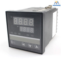REX C900 Free Shipping Intelligent PID Digital Temperature Controller Temperature Instruments 96 96mm