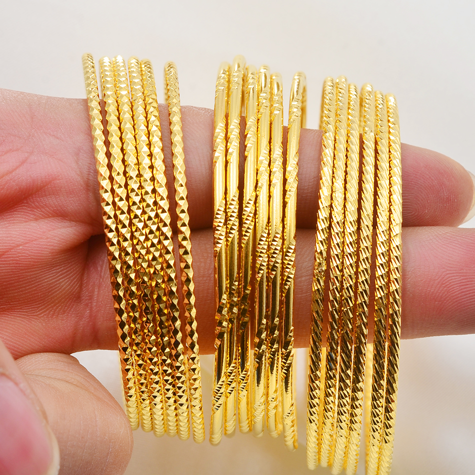 557d672be9f8a top 10 largest gold bangle in dubai list and get free shipping ...