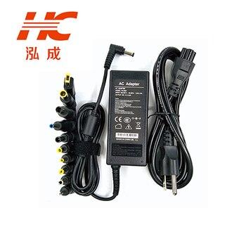 Nuevo tipo en el mercado multifunción Amsahr 19 V3.42A 65W reemplazo de adaptador de corriente alterna para LITEON TOSHIBA adt01 003 notebook