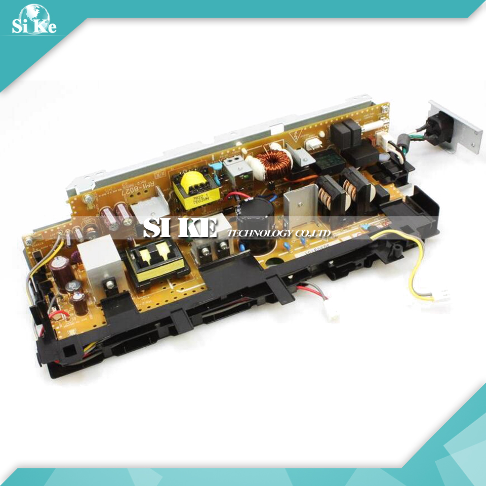 LaserJet Engine Control Power Board For HP M451 M351 451 351 M451NW M451DN 451DN RM1-8035 RM1-8036 Voltage Power Supply Board free shippping 90% new original rm2 0233 laserjet engine control power board for hp m435 m435nw m706 m706n power supply board