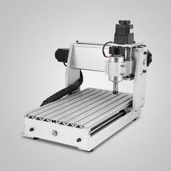 200mm X 300mm CNC Router 3020 T 3 osi CNC Router maszyna duża 3D maszyna do grawerowania z USB port wiertarko frezarka w Akcesoria do elektronarzędzi od Narzędzia na