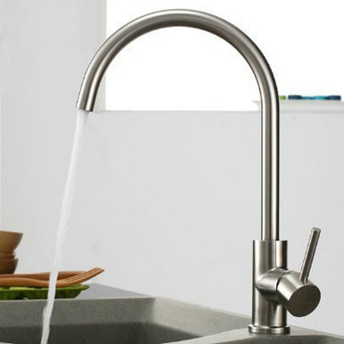 Kupper 304 stainless steel 304 stainless steel faucet