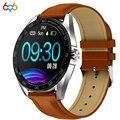 696 K7 модные наручные часы IP68 Водонепроницаемые Смарт-часы пульсометр кровяное давление монитор сна спортивные Смарт-часы фитнес-трекер