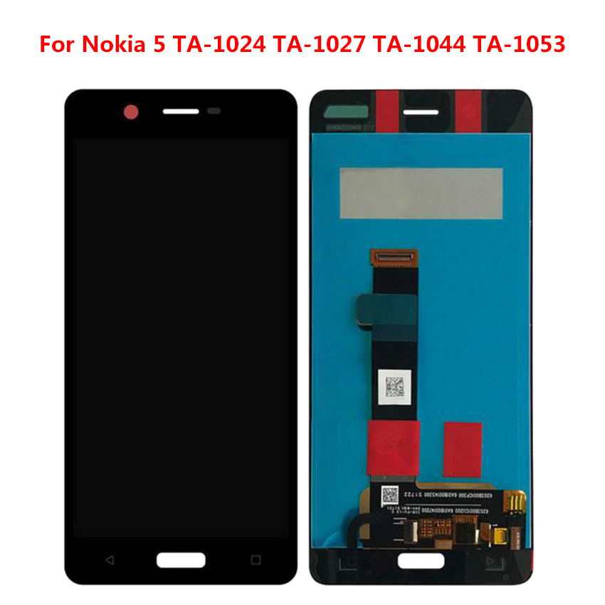 LCD Display Touch Screen Digitizer Assembly Replacement Parts <font><b>5</b></font>.2