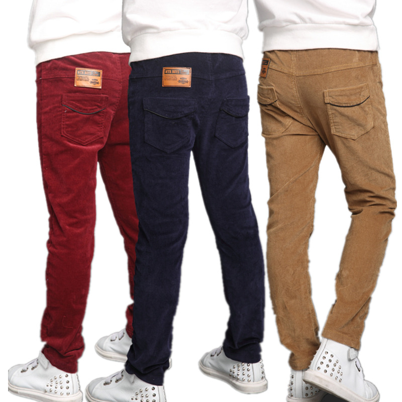 Online Buy Wholesale corduroy pants for kids from China corduroy ...