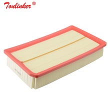 Air Filter Fit For BYD Tang 2.0T Model 2015 2016 2017 2018 Today 1Pcs Engine Air Filter OEM:6AD 1109212 Car Accessories