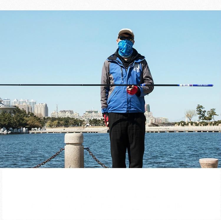 Vara De Pesca Ultra-luz Ultra-rígido de Pesca