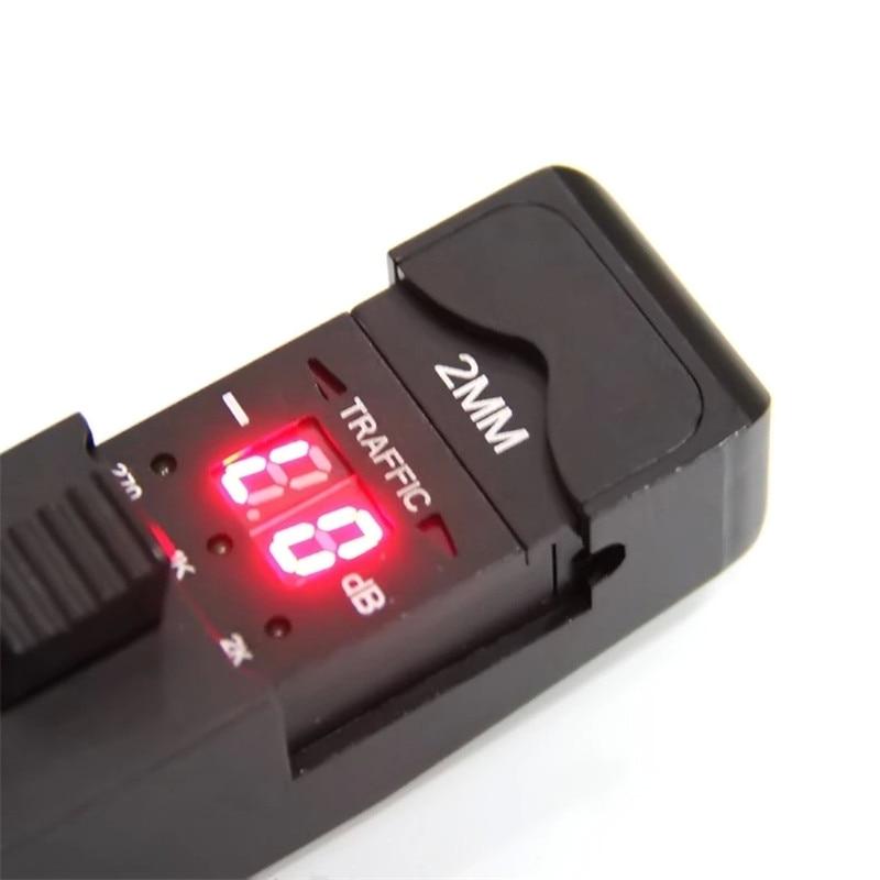 RY-3306 Оптоволоконный идентификатор - Коммуникационное оборудование - Фотография 4